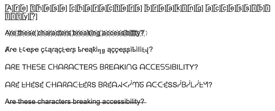 Tweet Accesibility Example Image 2